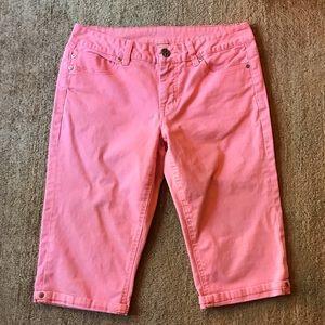 Liverpool Jeans Company Julia Short Capris